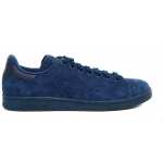 Мужские кеды Adidas Stan Smith (navy/blue ) - N10721