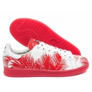 Кроссовки Adidas Stan Smith X Pharrell Williams Palm - N10726