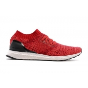 Женские кроссовки Adidas Ultra Boost Uncaged (red) - N10638