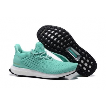 Женские Adidas Ultra Boost Uncaged (turquoise) - N10634
