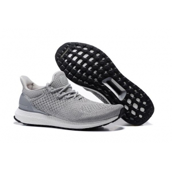 Мужские Adidas Ultra Boost Uncaged grey/white - N10623