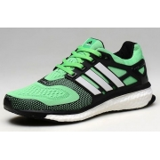 Мужские кроссовки Adidas Energy Boost (light-green) - N10624