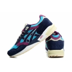 Кроссовки Asics Gel Saga navy blue - N003