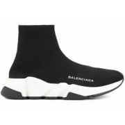 Кроссовки Balenciaga Speed Trainer black - B11084