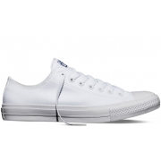 Женские Converse Chuck Taylor All Star II white - К10907