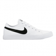 Женские Nike Primo Court Canvas белые - K11146