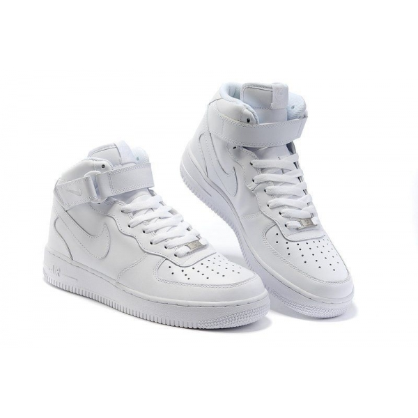 ... Мужские кроссовки Nike Air Force hight white - F003 5bdc26baa42