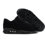 Кроссовки Nike Air Max 90 VT Tweed black - N009