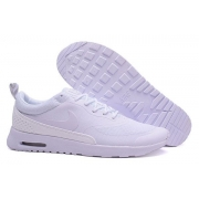 Женские кроссовки Nike Air Max Thea white - N001