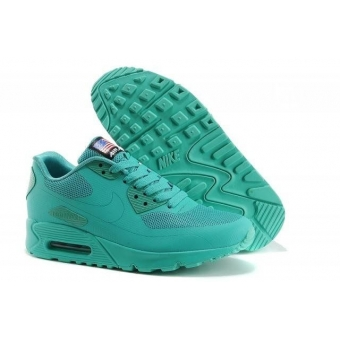 Кроссовки Nike Air Max Hyperfuse USA Turquoise - N005