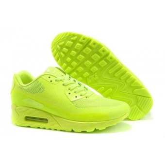 Кроссовки Nike Air Max Hyperfuse женские Light Green - N002