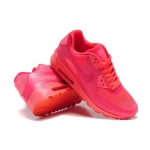Кроссовки женские Nike Hyperfuse Pink - N003