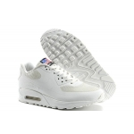 Кроссовки Nike Air Max 90 Hyperfuse White - N004