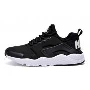 Кроссовки Nike Air Huarache Run black - H10473