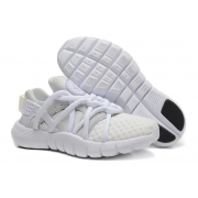 Кроссовки Nike Air Huarache NM white - H002