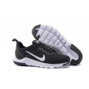 Мужские кроссовки Nike Lunarestoa 2 Essential Black-White - N10816