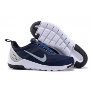 Мужские кроссовки Nike Lunarestoa 2 Essential dark-blue - N10817
