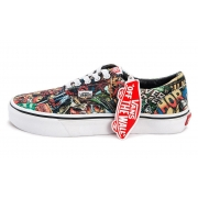 Женские Vans Marvel comics - K11038