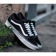 Кеды Vans Old Skool женские - K11023