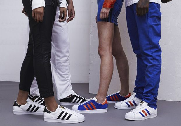 фото Adidas Superstar