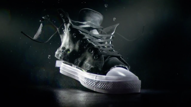 Характеристика кед Converse white Chuck Taylor All Star фото