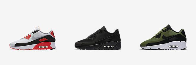 каталог Nike Air Max 90 winter black фото